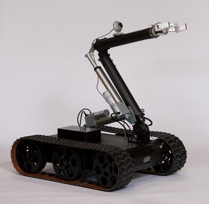 robotics technology Welcome to engineering technology the electrical automation and robotics technology graduates keep industry running by fixing, adapting, programming, and maintaining the automated machines and systems used in industry the mechatronics.